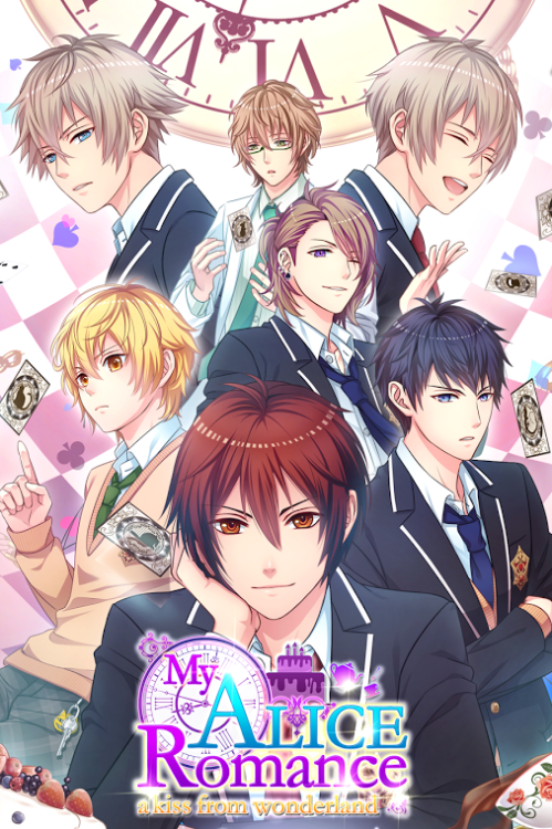 Anime Detektif Romantis Release My Released For Ios And Android In